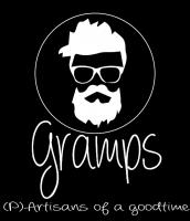 Logo Gramps
