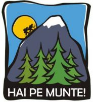 Logo Hai pe munte! Iași