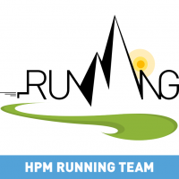 Logo HPM Running Team