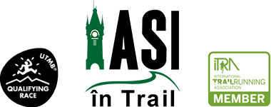 IAȘI în Trail